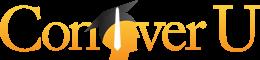ConoverU Logo